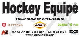 Hockey Equipe