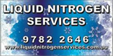 Liquid Nitogen Services